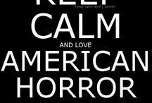 Ahs / American Horror Story