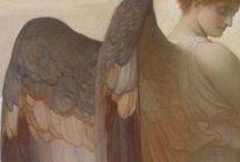 ☼ Ailes d'ange ☼ / Les ailes d'anges sous toutes ses formes.  ☼ www.angesgardiens.net ☼ #AngesGardiens #AilesAnge
