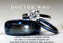 Engagement rings / Wedding rings