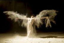 ☼ Ange et la danse ☼