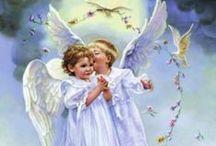 ☼ Ange enfant ☼