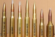 Sniper Ammo / Ammunition for Sniper and long range shooting