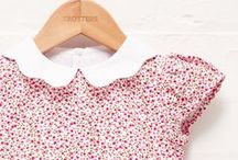 For a Little Girl / Pretty perfect items for your little girl