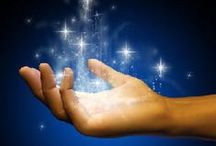 Reiki / The power of Reiki is quite underestimated. Learn more about reiki and chakras at psychicmediuminpa.com.