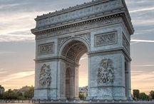 Paris, France / Paris is always a good idea!