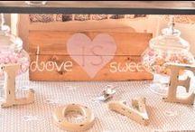 Candy bar et locations de déco bohème : Ma sweet table / WEDDING DESIGNER qui vous propose la LOCATION d'objets vintage et tendance ainsi que des PRESTATIONS de DECORATION sur Montpellier