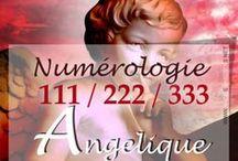 Séquence de chiffre / Que signifient les séquences de chiffres 111 / 222 / 333 / 444, etc. ou ces séries de chiffres qui se répètent et qui attirent votre attention?