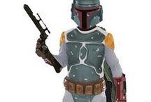 Boys' Star Wars Costumes - JediRobeAmerica / Star Wars Fancy Dress Costumes for Boys
