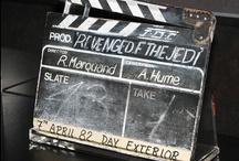 Star Wars Movie Photos