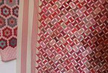 Quilts van Dorien / In deze map staan foto's van quilts die ik de afgelopen 10 jaar heb gemaakt.