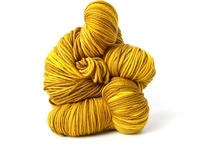 Tobacco Gold / The colors and moods of Tobacco Gold, available in TRANQUILITY and ZARA HAND-DYED / by TSCArtyarns