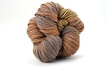 Driftwood / The colors and moods of Driftwood, in TRANQUILITY and ZARA HAND-DYED / by TSCArtyarns