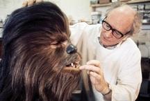 Star Wars Stuart Freeborn