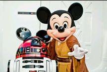 Star Wars Weekends Disney