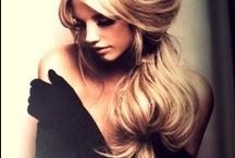 H A I R / #hair #hairstyles #plaits #dipdye