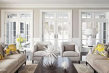Home Inspiration / Day Dreaming of my Dream Home