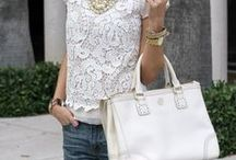 """Style Inspiration / Defining and Refining """"My Look"""""""