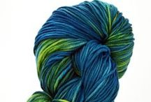 Blue Bayou / Explore the colors and moods of Blue Bayou / by TSCArtyarns