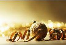 Holidays & Seasons / by Julie Martin