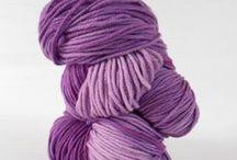 Lilac Blossoms / by TSCArtyarns