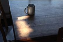 coffee time / by unfinish