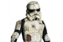 Star Wars Fancy Dress Mens / Check out our Star Wars Adult Costumes! Available at JediRobeAmerica.com