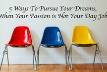 My Passion Journey / pins from the blog www.mypassionjourney.com