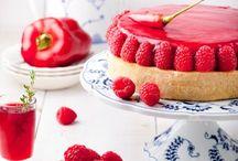 Cheesecake / Cheesecake   Tartas de queso