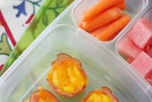 School Lunch/ Work Day Lunch / Packed Lunches for the whole family.