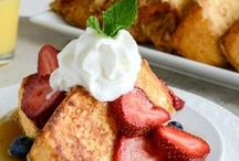 French Toast / by Gail Geddes-Bell
