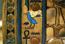 l'Égypte ancienne / Civilisation, Histoire,époques pharaons et Ptolemee / by 💝Catherine💝 B.💝💝💝💝💝