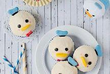 Cupcakes Infantiles / Cupcakes para niños   cupcakes para fiestas infantiles   cupcakes for kids