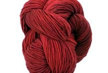 Crimson Tide / Explore the colors and moods of Crimson Tide / by TSCArtyarns