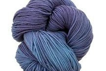 Lavender Blue / Explore the colors and moods of Lavender Blue / by TSCArtyarns