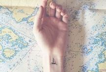 Ink / by Isabela Jordani