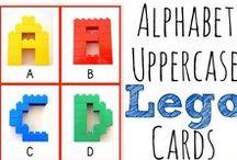 Alphabet theme