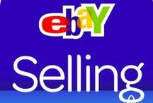 Business/ eBay / by Shannon Chartier