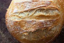Al pan pan... / Todo tipo de panes