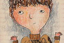 Mentol Art illustrations / illustrated by : mentol art freelance illustrator of cute cartoon mentolart.com
