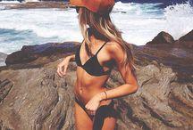 {Beach Bum}
