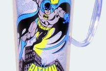 Batman & Robin / Batman & Robin Officially Licensed merchandise offered by Livingforpop.com