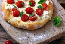 Pizzas / Pizzas