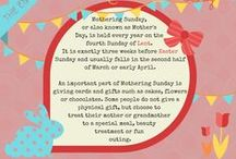 CELEBRATIONS / Learn more about popular English celebrations and enjoy our cute pictures Find us also in Facebook: www.facebook.com/theenglishhall