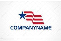 American Logos for Sale / #American #Logos