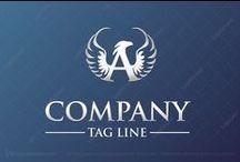 Letter Logos for Sale / #Letter #Logos