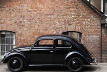 VW  B U G