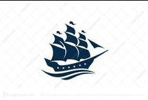 Ship Logos for Sale / #Ship #Logos