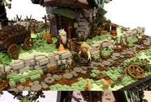 My Lego Obsession / All things I love about Lego