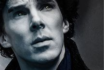 All things Sherlock / I love Sherlock so fitting to have a board