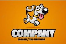 Mascot and Cartoon Logos for Sale / #Mascot and #Cartoon #Logos